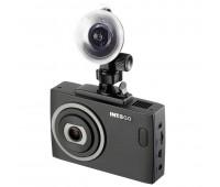 Видеорегистратор INTEGO MAGNUM с радар-детектором и GPS