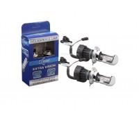 Ксеноновая лампа Xenite H4 H/L (6000K) EXTRA VISION