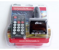 FM Modulator RITMIX FMT- A 750