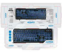 Проводная клавиатура Qumo Chimera K23