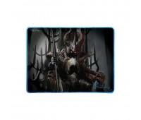 Коврик Qumo Dead King для мыши, 360*270*3