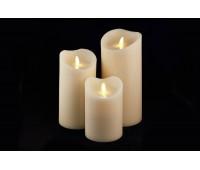 Светодиодная свеча JBL-B 60*200