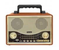 Радиоприемник KEMAI MD -1706BT