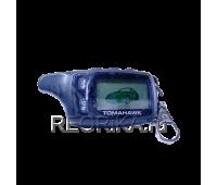 Пульт - брелок автосигнализации ТОМАГАВК (Tomahawk) TW 9020/9030 с широкой антенной