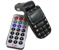 FM модулятор SG-036/80 (ШК)