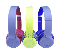 Наушники STN 19 MP3+Bluetooth+FM