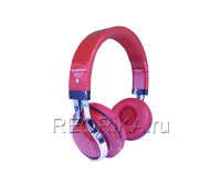 Наушники STN 18 MP3+Bluetooth+FM LED
