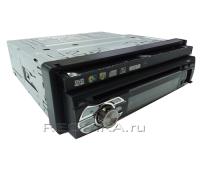 Мультимедийный ресивер с выдвижным дисплеем, F8001