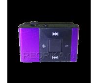 MP3 Плеер (mini) Геометрия