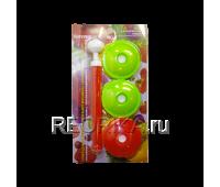 вакуумные крышки с насосом для банок (набор 9 шт )