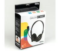 Гарнитура Dialog M-560HV