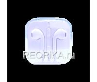Гарнитура Apple iPhone/iPad/iPod