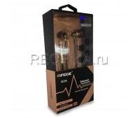 Наушники minGGe M206 Acoustic Equalization