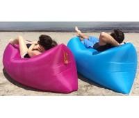 Надувной лежак диван LAMZACН