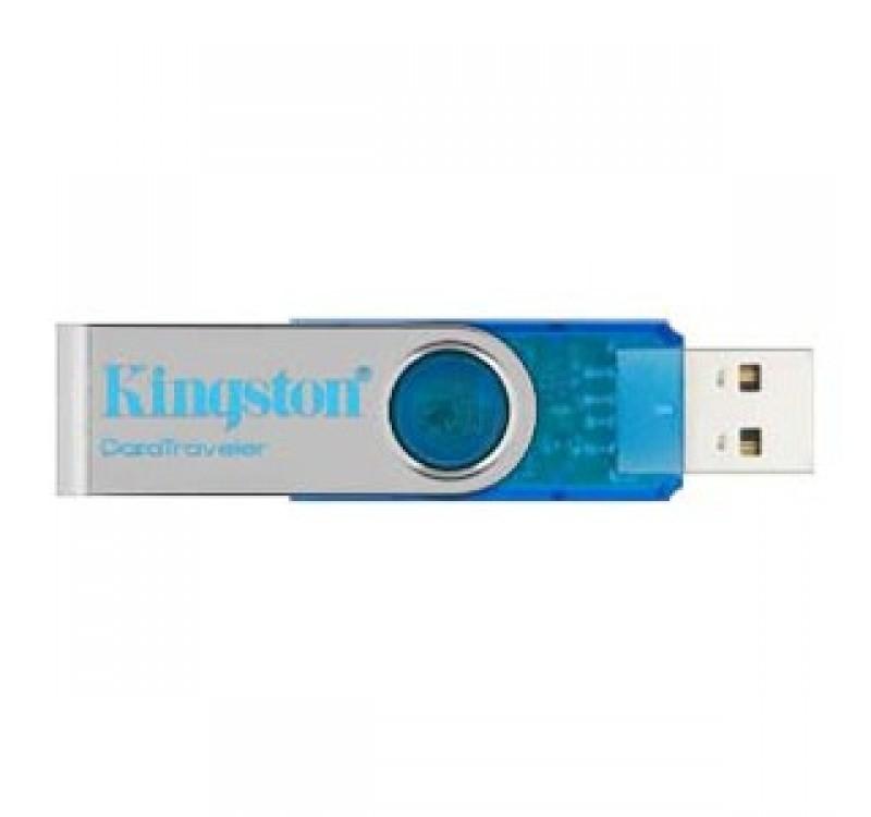 Накопитель USB 2.0 Kingston 2GB DT101C