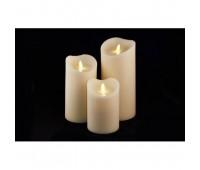 Светодиодная свеча JBL-B 60*150