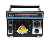 Радиоприемник FP-1367 U (SD, USB)