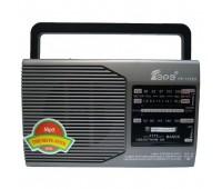 Радиоприемник FP-1372 U (SD, USB)