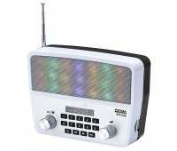 """Радиоприемник """"Сигнал РП-232"""" FM 88-108Мгц акб1200мА, USB"""