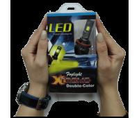 Комплект VR9+ HB4 Xtreme DC9-32v /emc/5700k/2900Lm