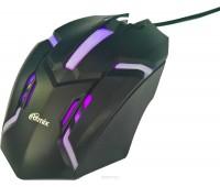 Мышь RITMIX ROM-305 Black