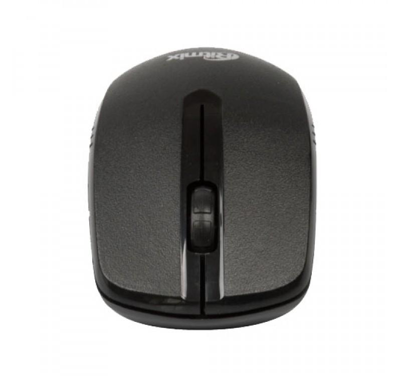 Мышь RITMIX RMW-505 BLACK