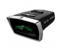Видеорегистратор с радар-детектором Subini Stonelock Aco
