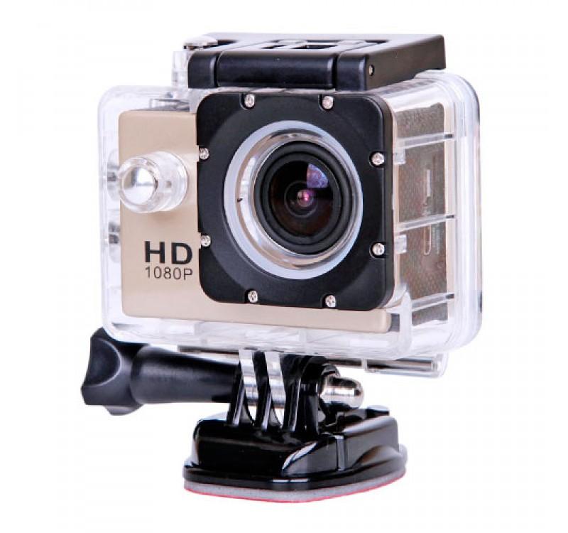 Экшен-камера Subini S22 купить в Красноярске по   цене с доставкой в нашем магазине reorika.ru оптом и в розницу.