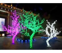 Деревья сакура LED 2 метра
