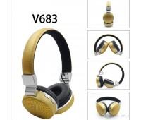 Наушники беспр. Bluetooth ST-V683