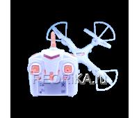 Квадрокоптер ELVES канальный 6 осевой