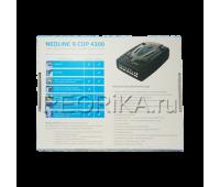 Радар - детектор Neoline X-COP 4300