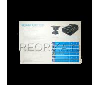 Гибрид радар-детектора и видеорегистратора Neoline X-COP 9100