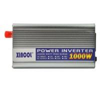 """Автомобильный инвертор """"Real 1000W"""" XINCOL"""